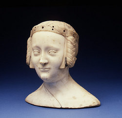 Marie de France, comtesse de Champagne