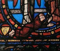 Suger de Saint Denis