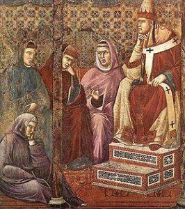 Honorius III
