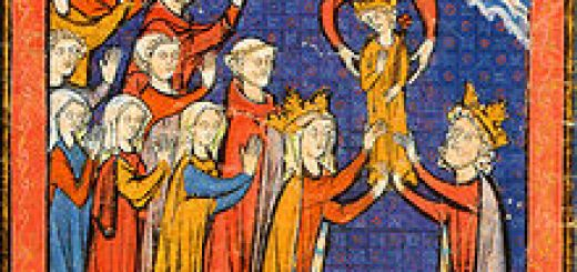 Naissance de Philippe II