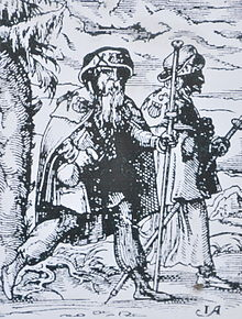 Pèlerins