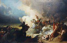 Reddition de Jérusalem 1187