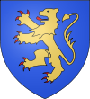 Armoiries famille de Brienne