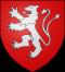 Armoiries des seigneurs de Montfort