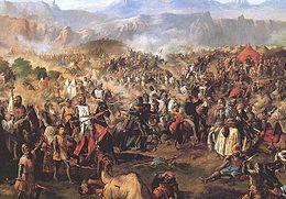 Bataille de Las Navas de Tolosa