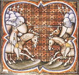 Bataille de Muret