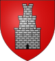 Armoiries Famille de Montaigu