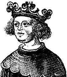 Conrad II de Jérusalem