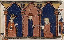 Louis IX et Raymond VII