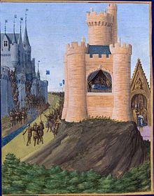 Louis VIII Le Lion à Avignon