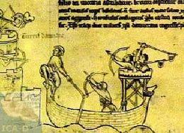 Prise de Damiette 1218
