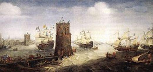 Prise de Damiette 1219