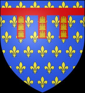 Armes d'Artois