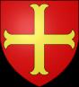 Armoiries d'Achaïe ou de Morée (1205-1432)