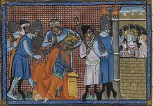 Assassinat de Turan Shah