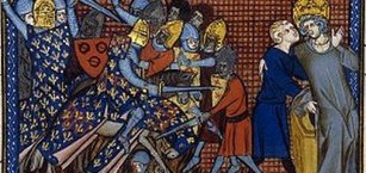 Bataille de Mansourah