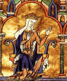 Blanche de Castille
