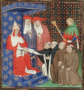 Pape Innocent IV