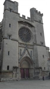 Cathédrale Saint Nazaire de Béziers