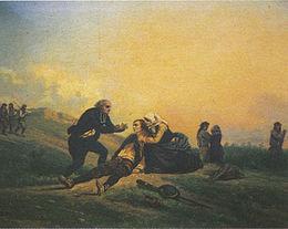 Bataille de Chantonnay