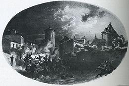 Bataille de Saint-Fulgent 1793