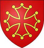 Blason de l'Occitanie