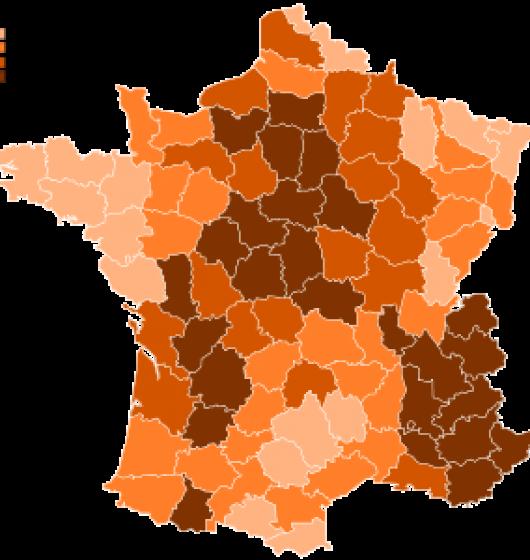 Carte_des_prêtres_jureurs-en France-en-1791