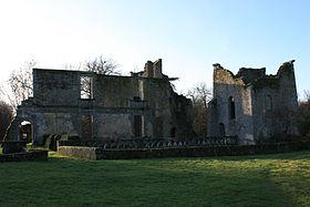 Château de la Durbelière