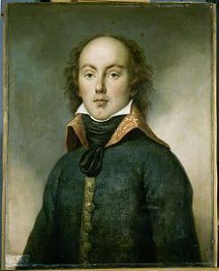 Jean-Baptiste Aubert du Bayet