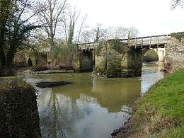 Le vieux Pont Barré
