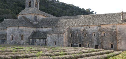 Notre-Dame de Sénanque
