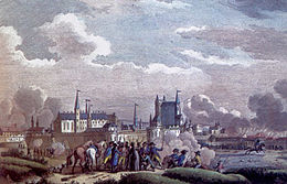 Siège de Nantes 1793