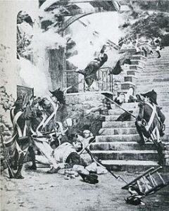 Bataille de Châtillon