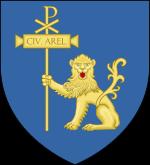 Blason de la ville d'Arles