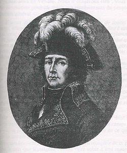 Jean Antoine Rossignol