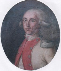 Michel Bacharetie de Beaupuy