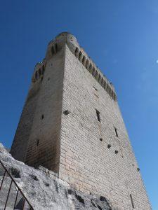 Tour de l'abbé Pons de l'Orme