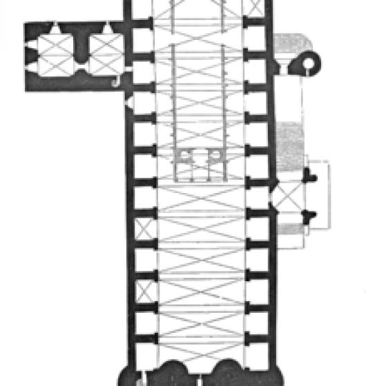 Plan-de-la-cathédrale-Sainte-Cécile