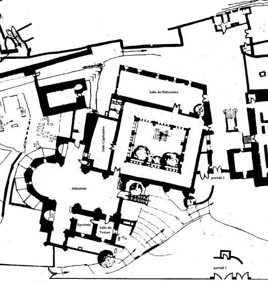 plan abbaye3