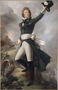 Antoine-Philippe de la Trémoille