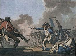 Bataille de Fougères