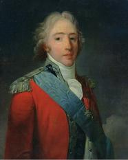 Charles X comte d'Artois
