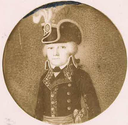 Général Jean Baptiste Nouvion