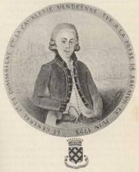 Jean-Louis de Dommaigné