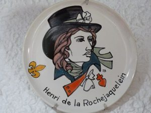 La Rochejaqelein