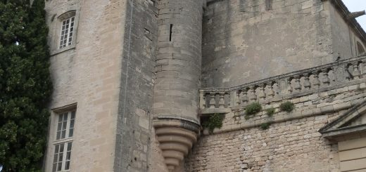 Tour de Montredon