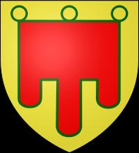 Blason de l'Auvergne