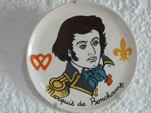 Bonchamp