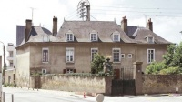 Manoir de la Mabilais (Rennes)