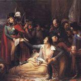 Mort de Bonchamps
